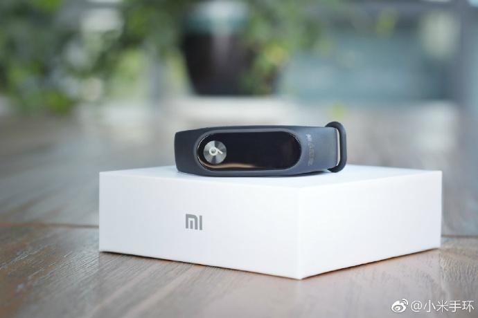 Xiaomi Mi Band 2 Special Edition