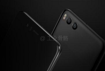 Xiaomi Mi 6: Официальный тизер #2