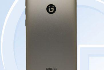 Gionee S10 прошел сертификацию в Китае