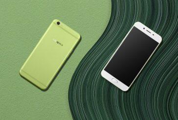 OPPO R9S является самым популярным отечественным смартфоном в Китае