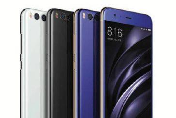 Xiaomi Mi6 выйдет в уникальном цвете