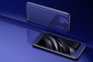 Xiaomi Mi 6 официально представлен публике