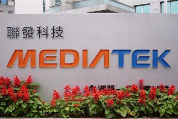 Mediatek сокращается производство 28нм процессоров на 30%