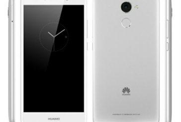 Новый смартфон Huawei Enjoy 7 Plus