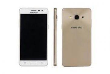 Обновленный Samsung Galaxy J3 2017