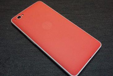 Smartisan OD105 получил Snapdragon 626
