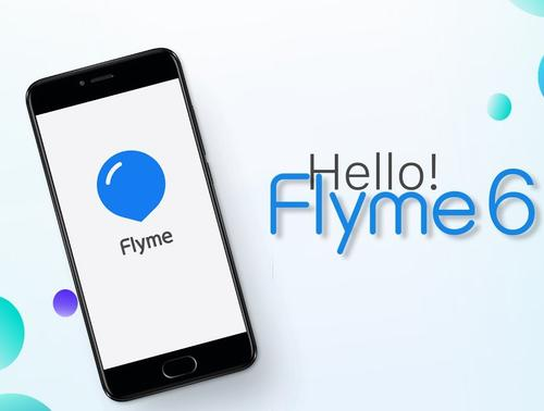 Flyme 6 обновили Screen Recorder до 2.0