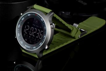 Смарт-часы xWatch EX18 с долгоиграющим аккумулятором