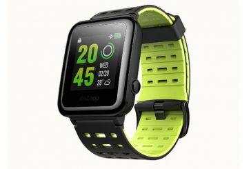 Новые смарт-часы от Xiaomi  – Weloop Hey 3S
