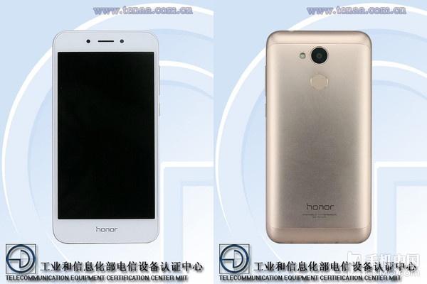Huawei Honor DLI-AL10