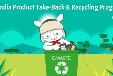 Компания Xiaomi запустила программу переработки электронных отходов в Индии