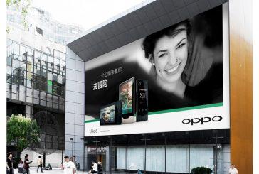 Oppo и Vivo потратили на рекламу около $350 млн