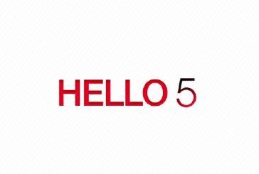 Первый официальный тизер OnePlus 5!