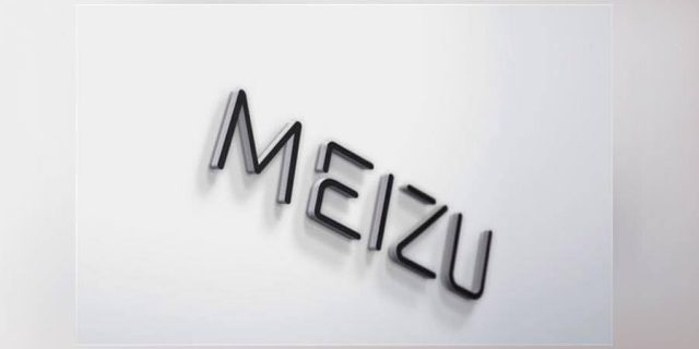 Meizu и Blue Charm