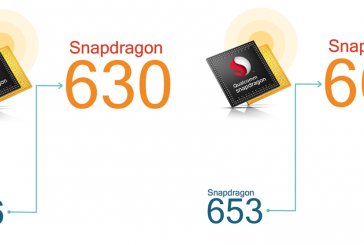 Встречаем новые процессоры Snapdragon 660 и Snapdragon 630