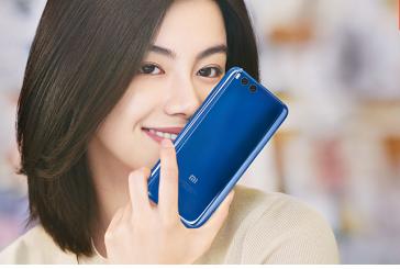 Xiaomi обещает наладить производство Mi 6