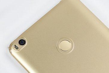 Появились первые реальные фотографии Xiaomi Mi Max 2