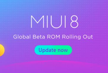 Обновление: MIUI 8 Global Beta ROM 7.5.19