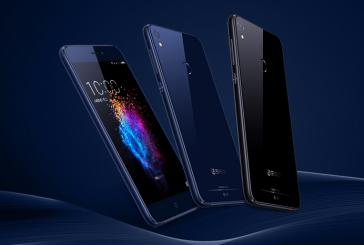 360 Mobiles анонсировала новую версию смартфона 360 N5s