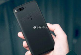 Основатель компании OnePlus подтвердил характеристики смартфона