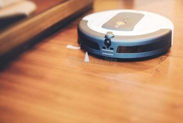 Haier выпустил новый робот-пылесос Shuaixiaobao