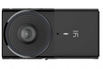 Новая камера Xiaomi Yi M1 Mirrorless