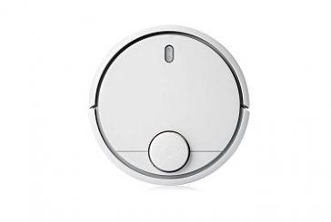 Xiaomi Mi Robot Vacuum— 269$