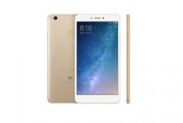 Xiaomi Mi Max 2— 185$