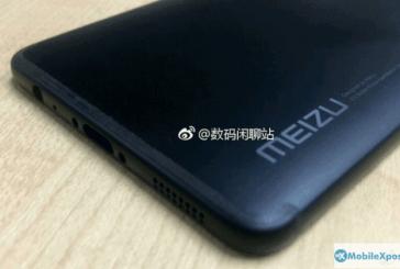 Новые фотографии Meizu Pro 7