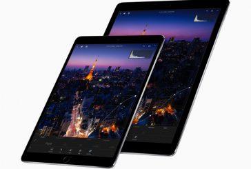 Компания Apple анонсировала новый iPad Pro