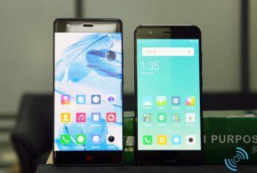 Лучший смартфон на базе Snapdragon 835— Nubia Z17