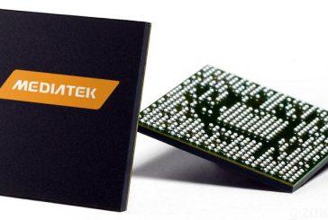 MediaTek и GlobalFoundries планирую совместную работу над новым 22нм процессором