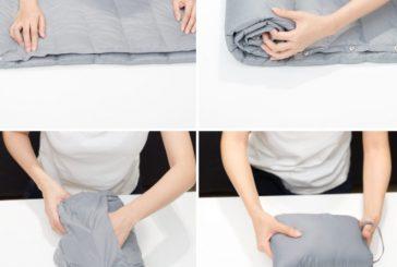 «Умное одеяло» от Xiaomi