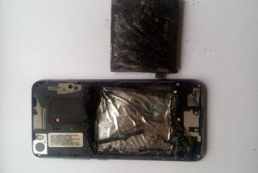 Xiaomi отказались возмещать убытки за взрыв аккумулятора