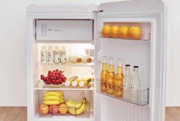 Очередная новинка от Xiaomi мини-холодильник
