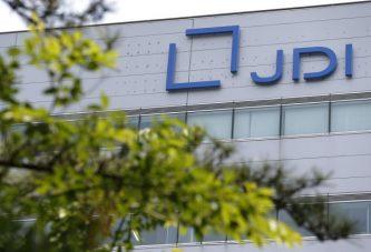Компания Japan Display объявила о производстве 6