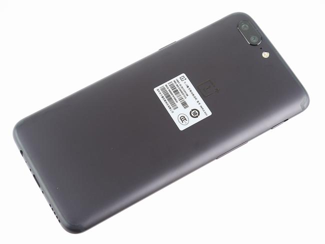 Полная разборка OnePlus 5