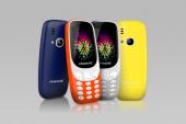 VKWorld Z3310 китайская копия Nokia 3310