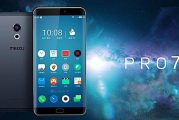 Meizu Pro 7 получит Mediatek Helio X30
