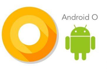 Google Android 8.0 выйдет в ближайшее время