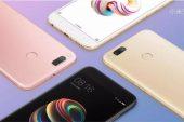 Xiaomi Mi 5x и MIUI 9 выйдут 26 июля!
