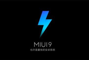 Xiaomi официально представили MIUI 9