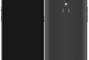 Бюджетный смартфон Coolpad Note 5 Lite C