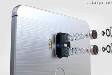 Huawei Mate 10— первое официальное видео