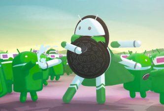 Android 8.0 Oreo— официально выходит на рынок