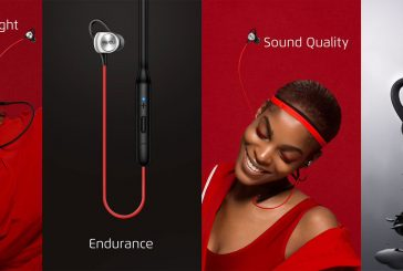 Новые Bluetooth наушники— Meizu EP52