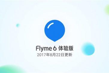 Meizu Flyme 6.7.8.22