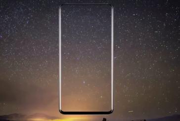 Xiaomi Mi MIX 2 выйдет официально 11 сентября