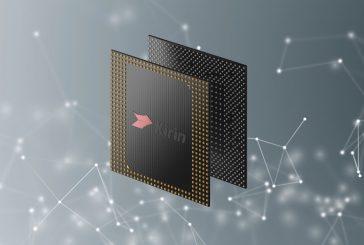 Huawei Kirin 970 первый в мире процессор со встроенным NPU