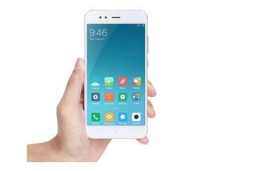 Xiaomi Mi A1— 145$